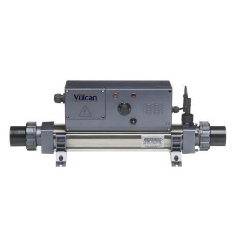 Elecro Digital Swimming Pool Heater Size 9-kW