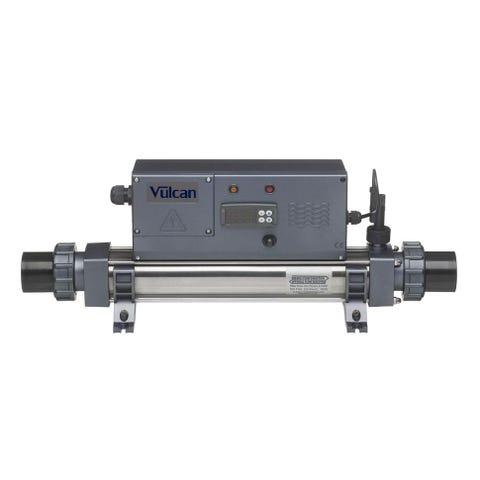 Vulcan Digital Swimming Pool Heater Size 18-kW 3 Phase