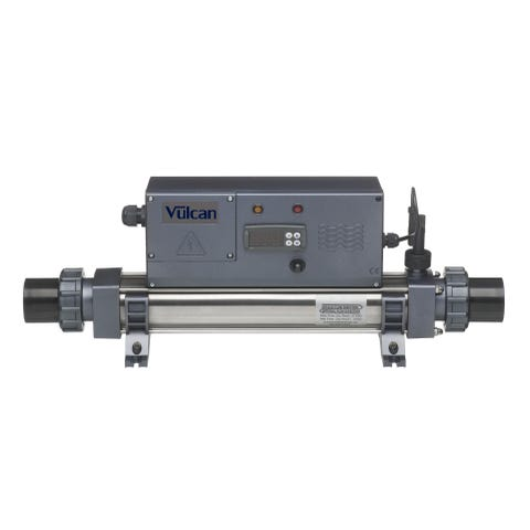 Vulcan Digital Swimming Pool Heater Size 6-kW