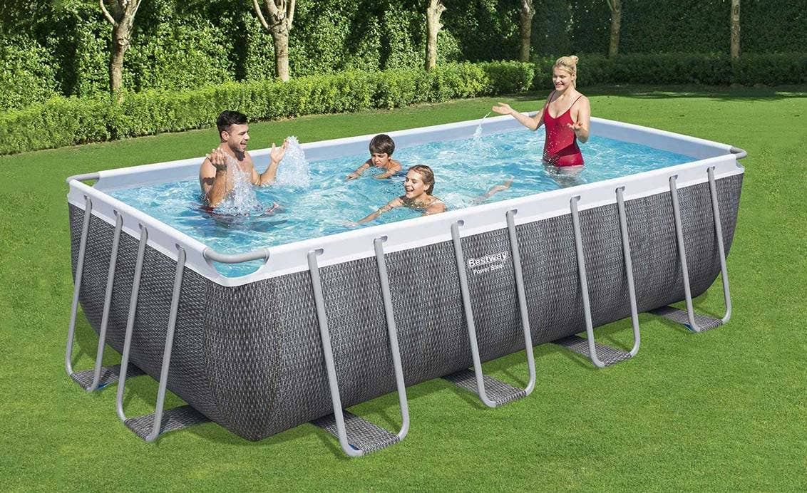 The Uk S Above Ground Swimming Pool Specialists Sunshine Pools