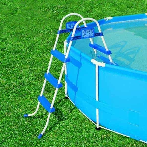 Round Pool Example